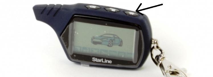 Старлайн е91 установка времени