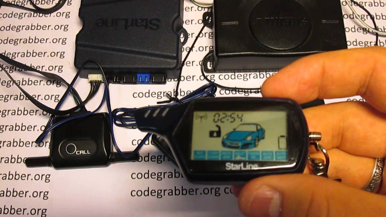 кодграббер для андроид