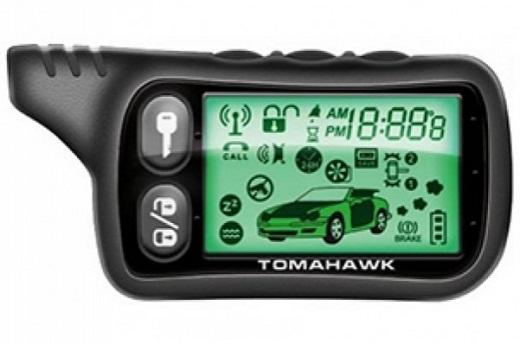 «Тomahawk TZ-9030»