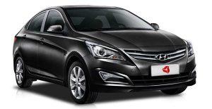 Установка автосигнализации на Hyundai Solaris