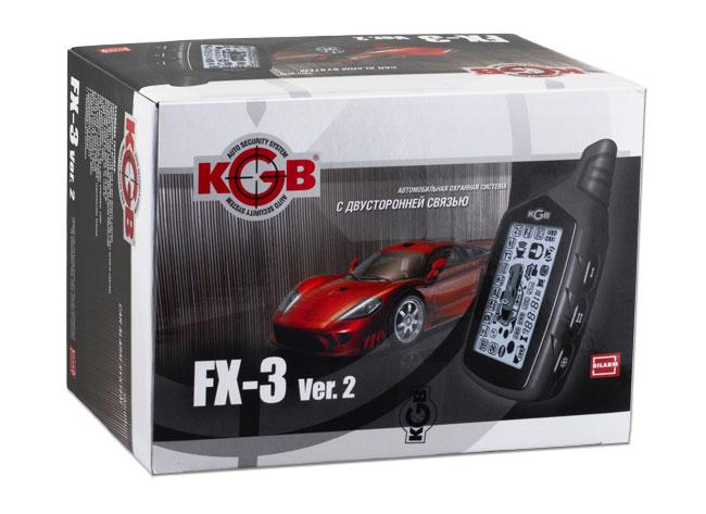 zashhitnaya sistema kgb tfx 3 3 - Kgb tfx 3 автозапуск