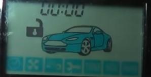 Старлайн а91 прописать брелок к машине