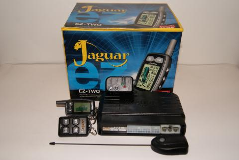 Jaguar EZ-TWO