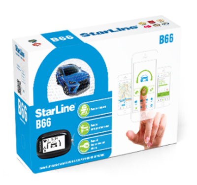 Старлайн B66